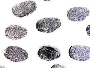 fingerprinting appointments