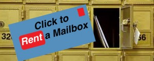 Rent a Prestigious Private Mailbox Beverly Hills