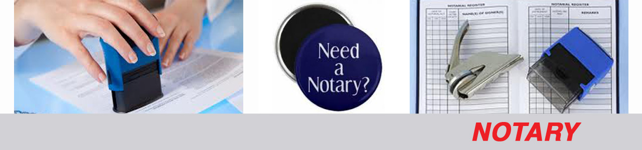 Los Angeles Mobile Notary