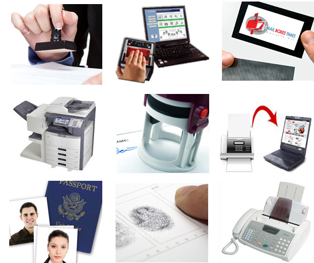 Passport Photos | Los Angeles | Beverly Hills Mobile Notary