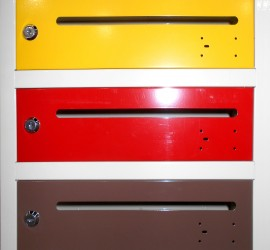 security advantages of renting a private mailbox