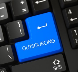 outsourcing, business services