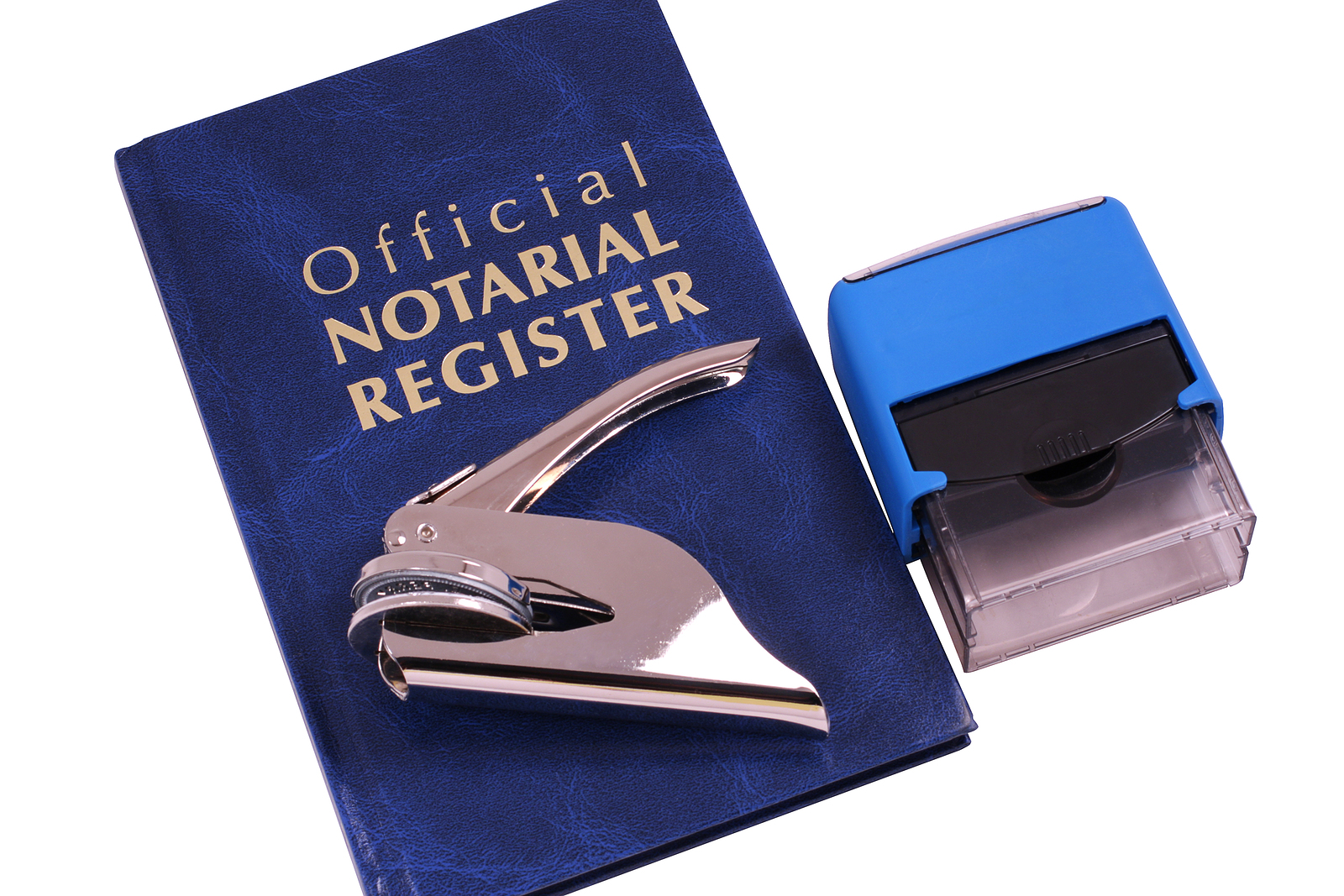 public notary requirements